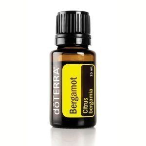 Bergamot essential oil doTERRA | AromaNita.com.au