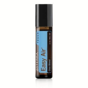 Easy Air Essential Oil Clear Blend Touch Roll On doTERRA | AromaNita.com.au