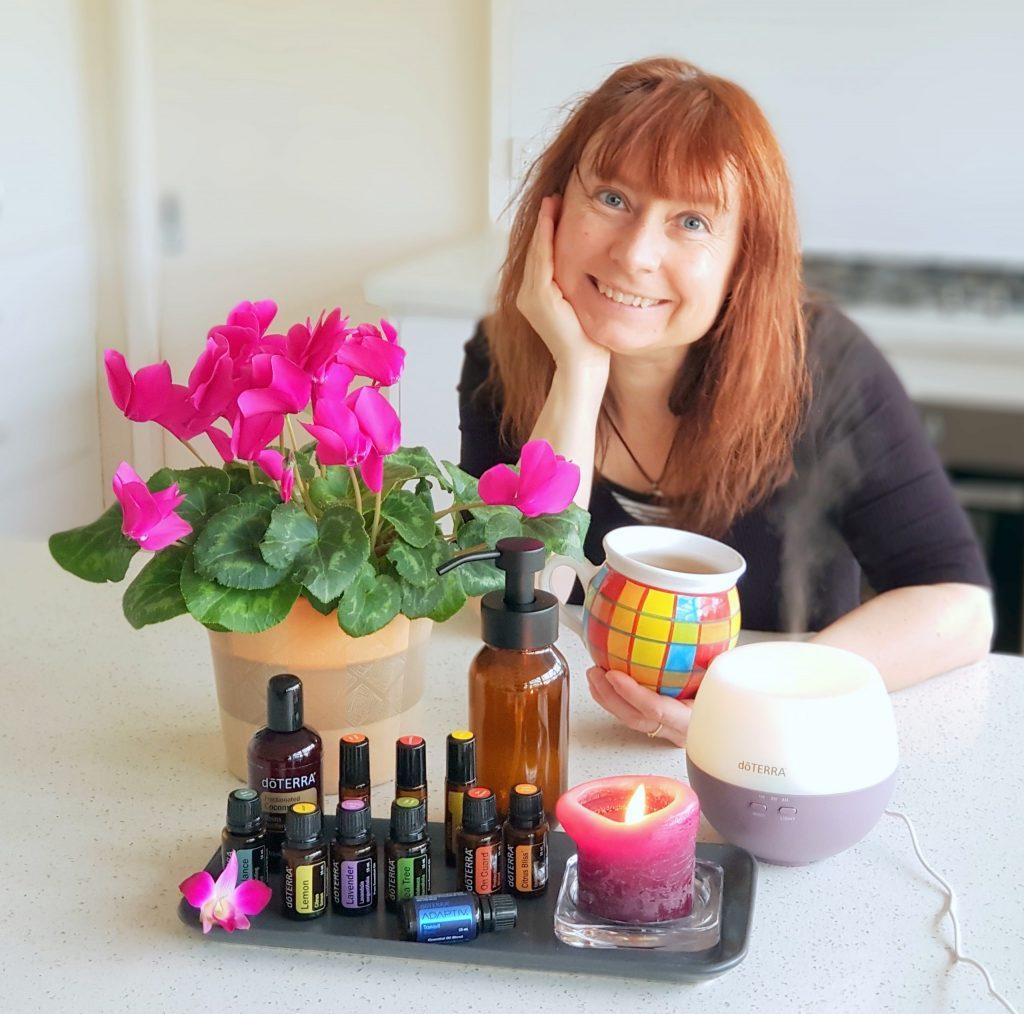 Essential oils benefits | AromaNita.com.au