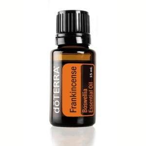 Frankincense Essential Oil doTERRA | AromaNita.com.au