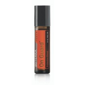 On Guard Touch Essential Oil Protective Blend doTERRA | AromaNita.com.au