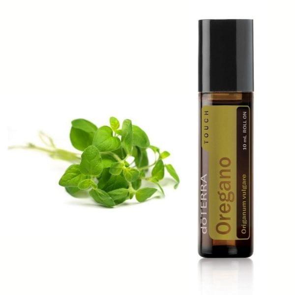 Oregano Essential Oil Touch Roll On doTERRA   AromaNita.com.au