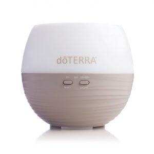 Petal Diffuser for Essential Oil Aromatherapy doTERRA | AromaNita.com.au